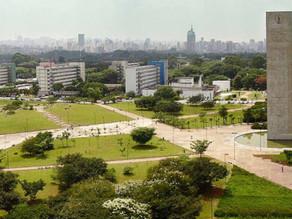 Universidades brasileiras caem novamente em ranking internacional