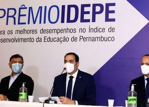Interior de Pernambuco ganha destaque em premiação do Idepe 2019