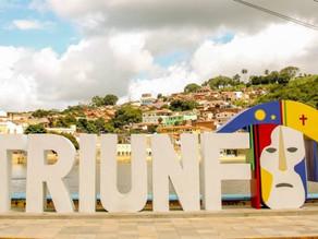 Paixão de Cristo e Festival de Vinho atraem turistas a Triunfo