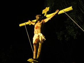 Espetáculo da Paixão de Cristo de Triunfo começa nesta quarta-feira (17)
