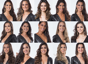 Miss Pernambuco 2018 acontece nesta sexta-feira (23)