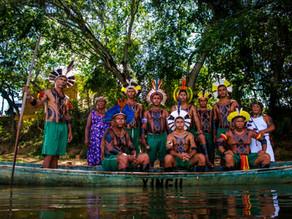 Sonora Brasil traz a musicalidade indígena a Triunfo