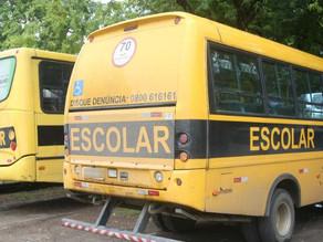 Detran-PE inicia vistoria obrigatória de transporte escolar
