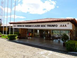 Hotel Sesc Triunfo realiza atividades esportivas gratuitas