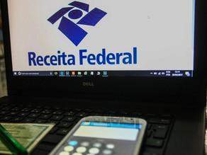 Receita paga hoje as restituições do último lote do IRPF 2018