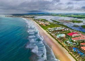 Evento espera gerar R$ 80 milhões para o turismo de Pernambuco