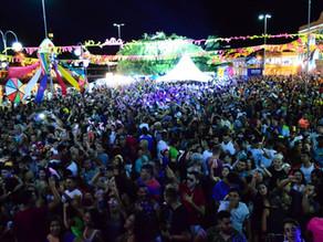 Resumão do Carnaval dos Caretas 2019