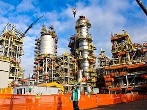 Cade aprova venda da Petroquímica Suape