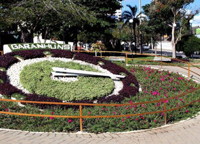 Mapa do Turismo 2019-2021 encolhe e Pernambuco perde 27 municípios