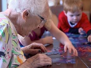 Justiça priorizará idosos, crianças e deficientes