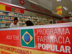 Conselho Nacional de Saúde quer adiar mudança no Programa Farmácia Popular