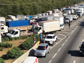 Estradas de Pernambuco continuam com bloqueios após Temer anunciar acordo