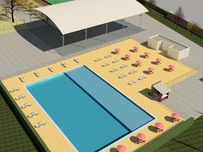 Centro Poliesportivo do Sesc em Floresta deve ser inaugurado neste semestre