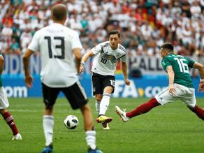 Após cair na estreia, Alemanha joga pela sobrevivência na Copa diante da Súecia