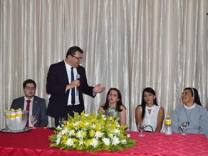Prefeitura de Triunfo realiza cerimônia de diplomação e posse dos novos conselheiros tutelares