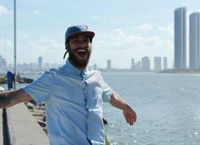 Músico pernambucano lança primeiro clipe de Rap 3D do País