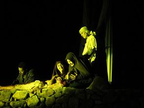Paixão de Cristo e Festival de Vinho movimenta Semana Santa em Triunfo