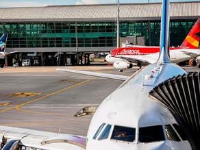 Mais de 270 voos já foram cancelados no País; passageiros podem remarcar sem cobranças extras