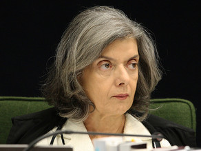 Julgamento de habeas corpus de Lula depende de Fachin, diz Cármen Lúcia