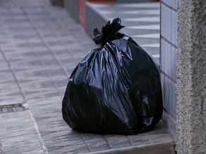 Coleta de Lixo: 12 recomendações importantes para a população triunfense