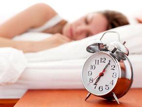 Dormir bem: a importância do sono na sua saúde