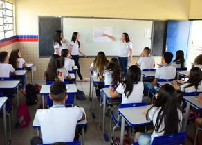 Pernambuco terá retorno de aulas presenciais no dia 6 de outubro apenas para o ensino médio