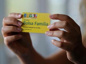 13º do Bolsa Família será anunciado na semana que vem