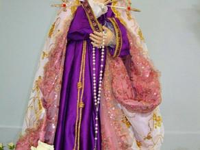 Celebração da Semana Santa na Paróquia Nossa Senhora das Dores