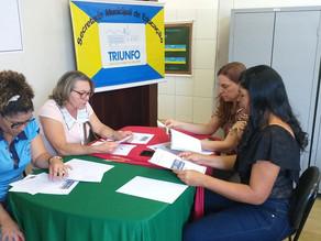 Educação de Triunfo divulga textos vencedores da etapa municipal da VI Edição da Olimpíada de Língua
