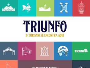 27 de Setembro — Dia Mundial do Turismo