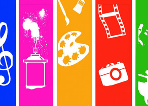 Cadastramento de artistas e profissionais de arte e cultura segue aberto até o dia 10/11 em Triunfo