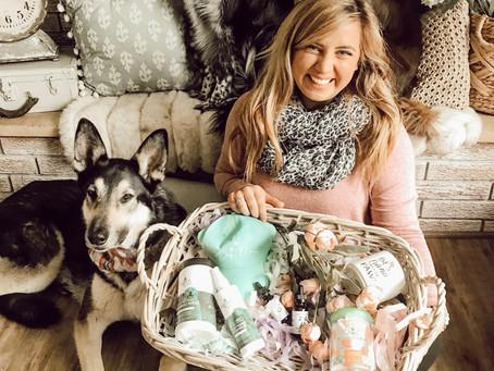 Celebrating Dog Moms - A Gift Guide