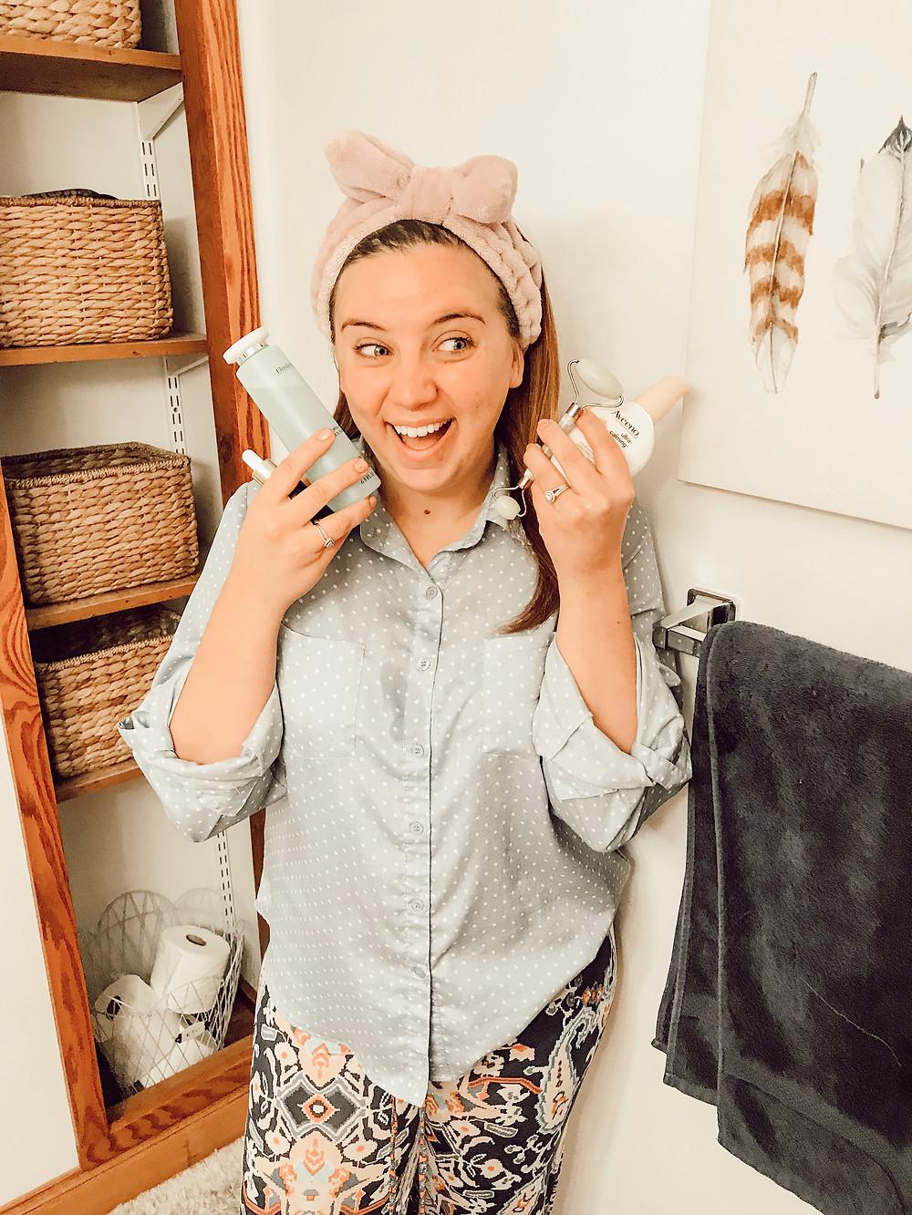 Skin care tips for twenty somethings