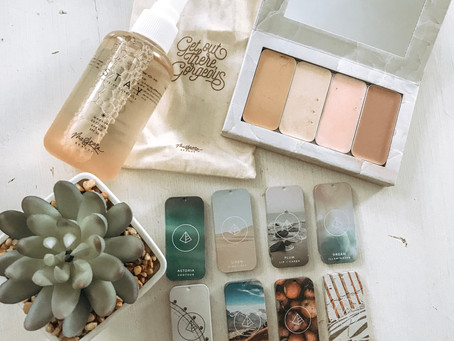Friday Favorites- Beauty Edition
