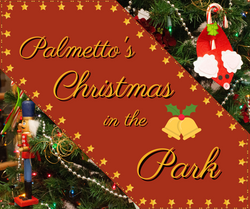 Palmetto's Christmas in the Park