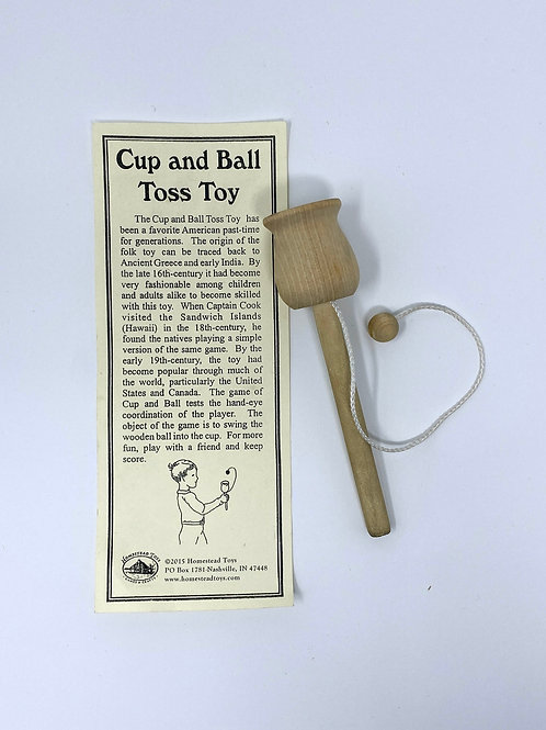 Cup and Ball