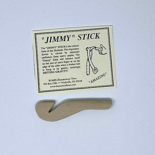 """""""Jimmy"""" Stick"""