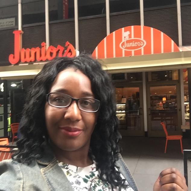 Lunch at Juniors JPG.JPG