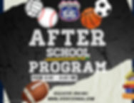After School Flyer - Made with PosterMyW