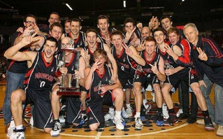 By Todd Matthews | Capturing the winning qualities of South Australian basketball