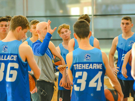 Exploring the talent, footage and information available at the 2020 CLF Hoops Showcase