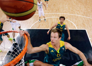 Brad Newley | From SA to the AIS, to Europe, to the Olympics, and the NBL; Living the basketball dre