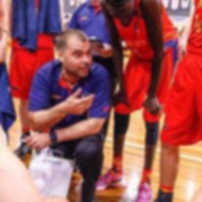 Andrew Jantke Coaching Elite College Prospects