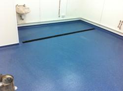 Scope Flooring Polysafe
