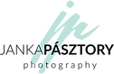 logo of Janka Pasztory Photography