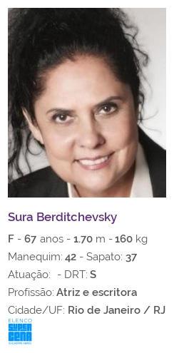 Sura Berditchevsky
