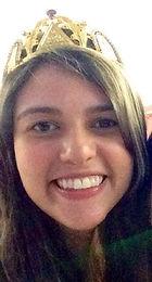 Milena Cristina do Couto, nascida em dd/mm/aaaa, na cidade de ..........., reside atualmente em ......... . Foi iniciada na Ordem das Filhas de Jó Internacional em dd/mm/aaaa, aos ..... anos, no Bethel n. 01 de São José do Rio Preto.