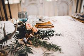 Fall boho wedding - table.jpg