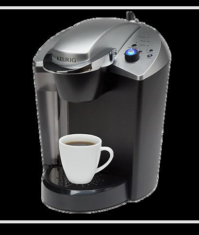 Keurig Coffee Maker In The UK