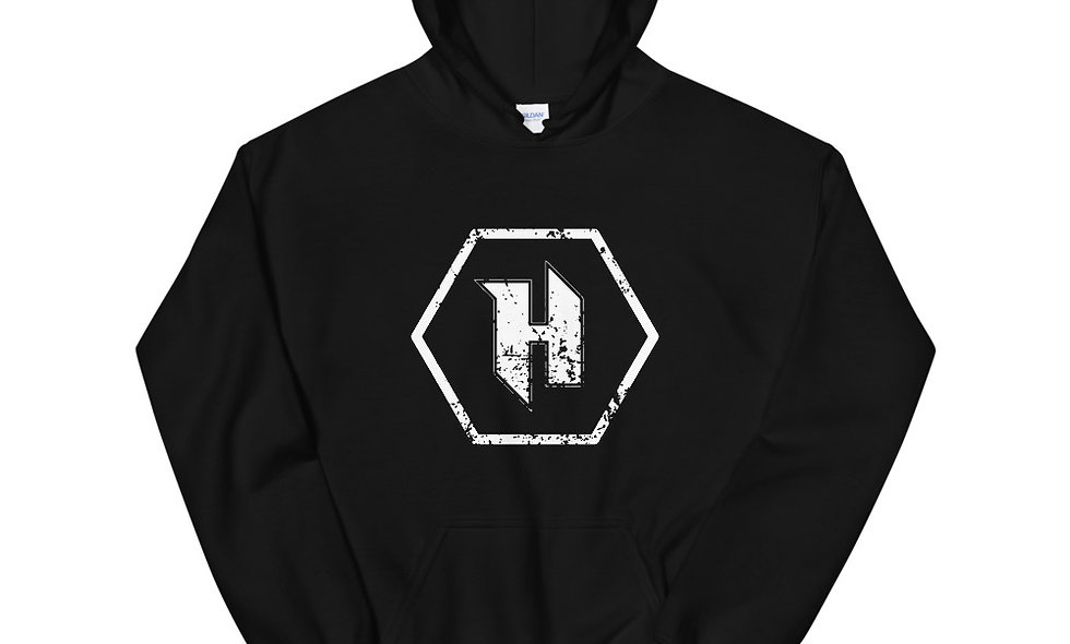 H Icon Hoodie